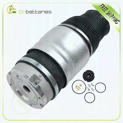 Front Right Air Suspension Spring For Audi Q7 TDI, Cayenne Turbo GTS, Touareg