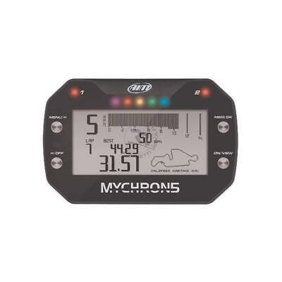 RRP £490.00 AIM MYCRON 5 GPS + Water M10 Patch Cable Brand New