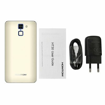 HOMTOM HT30 5.5 Inch 3G Smartphone For Android Cellphone Fingure Touch