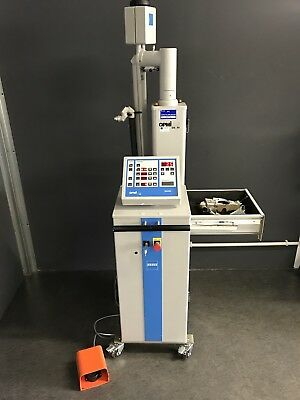 Zeiss OPMILAS CO2-30 Ophthalmic Laser.