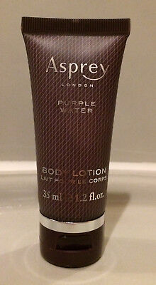 Asprey Purple Water Body Lotion 35ml
