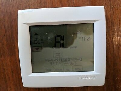 Honeywell Equipment Interface Module EIM THM5421R VisionPro 8000 Thermostat