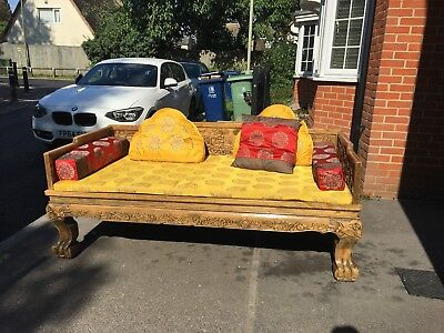 chinese luohan day bed