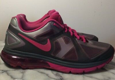 Nike Air Max Womens Running Shoes Size 9