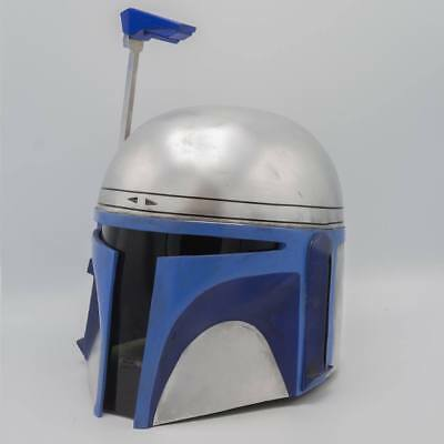 Star wars prop AOTC Jango Fett wearable helmet