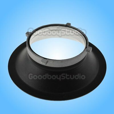 144mm Dia. Speedring Mount Flange for Multiblitz Profilux/Compact/Profilite (B)