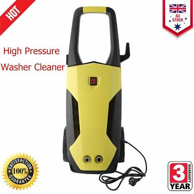 Jet-USA 3100 PSI High Pressure Water Cleaner Washer Electric Pump Hose Gurney WX