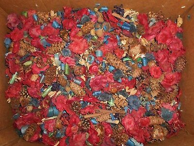 NEW Pot Pourri  - 400gms - unsented - bought back from the USA