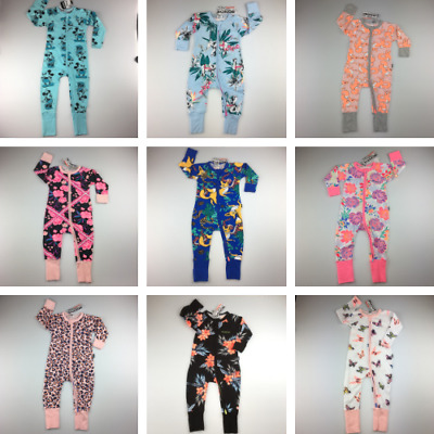 Boys / Girls Bonds Zip Wondersuit / Zippy, various designs / sizes, BNWT