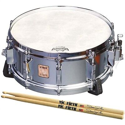 Sonor SSD 11 1455 Sts Steve Smith Snare + Vic Firth Sticks