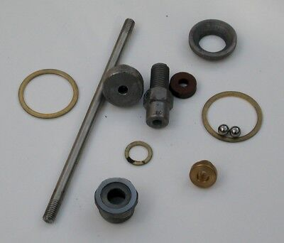 "R83001ME; Downtube Repair Kit for High Pressure ""LT"" Brand Grease PUmps"