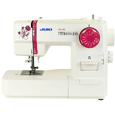 Juki HZL-29Z Easy to Use Compact Sewing Machine