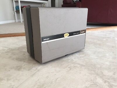 Bell And Howell Multi Motion 1623 Antique Movie Projector