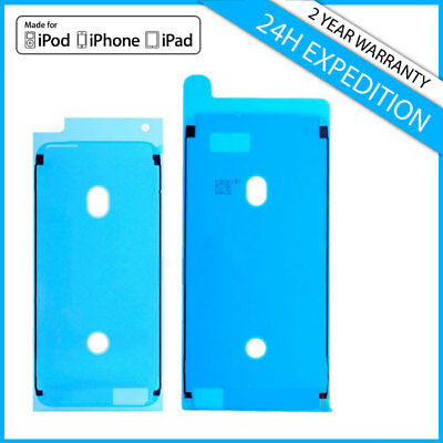 LCD Screen Auto Collant Waterproof Seal Bonding Tape Glue Frame Fr iPhone Repair