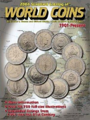 2004 Standard Catalog of World Coins 1901-Present 31st Edition