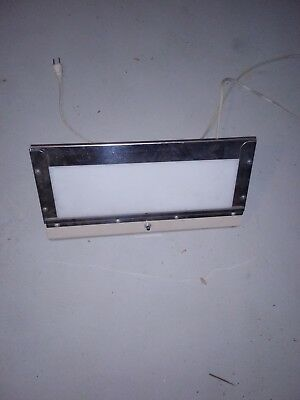 Arkay Corporation Illuminator X Ray Film Viewer RK-1T Made For GE