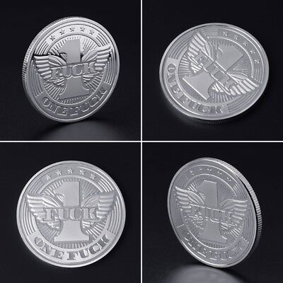 Commemorative Coin Number One Wings Currency Alloy Collection Art Gifts Souvenir