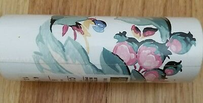 c a wallcoverings border wallpaper floral paisley dry 5 yds x 5 12