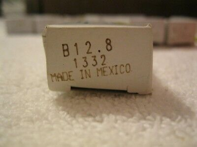 Square D - B12.8 Overload Relay Thermal Unit (NEW)