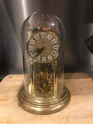 Kundo Anniversary Clock - Spares Or Repair