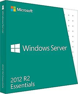 Windows Server 2012 R2 Essentials - Vollversion - Download