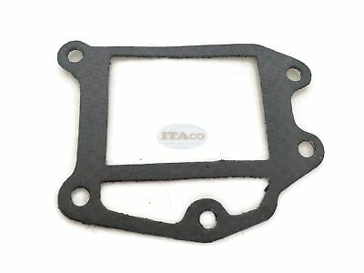 For Yamaha # 63V-41133-A1 01 Exhaust Tuner Gasket Outboard 9.9HP 15HP Engine 2T
