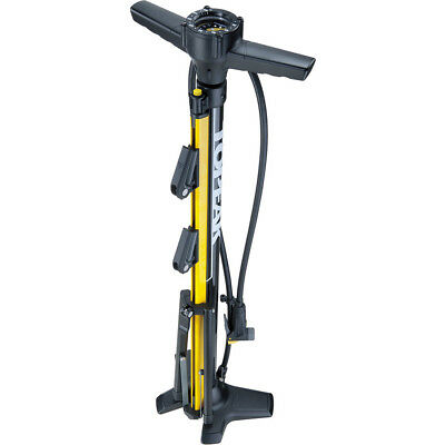 Topeak Transformer Floor Pump One Color One Size