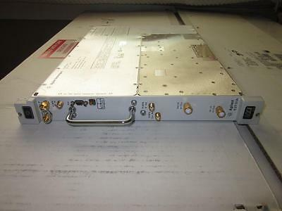 Agilent HP E2731A 20MHz to 6GHz Tuner Module / Downconverter for 89641A 89600S