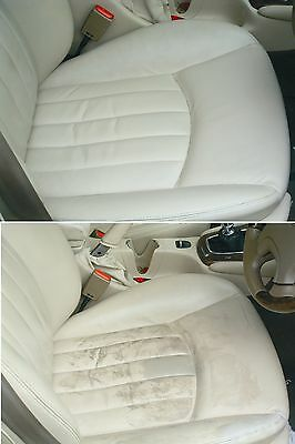 Leather dye for ROVER 75 MG ZT ZT-T MGF MGTF ALL MODELS  50ml