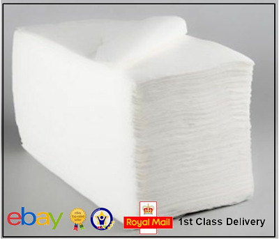 Hairdressing Disposable Towels Soft 70x50 Eko-Higiena Different Pack Sizes!