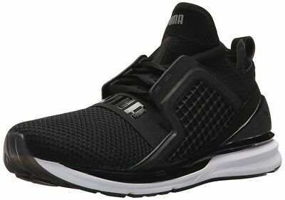 7e9f5a39f0d8 Puma Ignite Limitless Weave Men s Running Shoes Sneakers 19050302