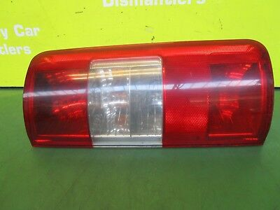 Ford Transit Connect T220 Mk1 02-13 Driver Side Rear Light