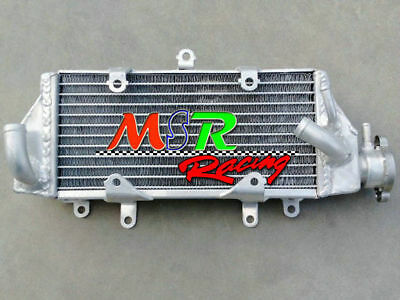 aluminum radiator fits for Yamaha WR250R WR250X WR25RB 2009-2012
