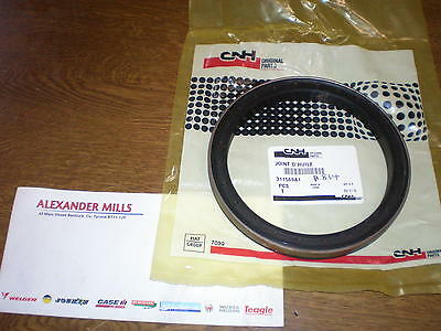 Case IH Tractor Oil Seal 130x160x15mm Case International Tractors 311569A1