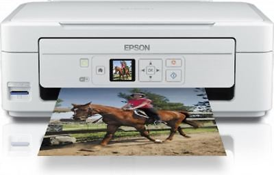 Epson Expression Home XP-315 All-In-On-Printer White XP-312