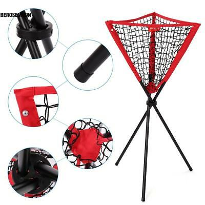 55 x 55cm Baseball Net Softball Batting Cage Practice Ball Net B0N