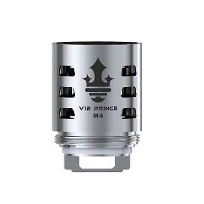 Smok TFV12 Prince M4 3 Pack 0.17ohm Baby Beast Replacement Coil Heads