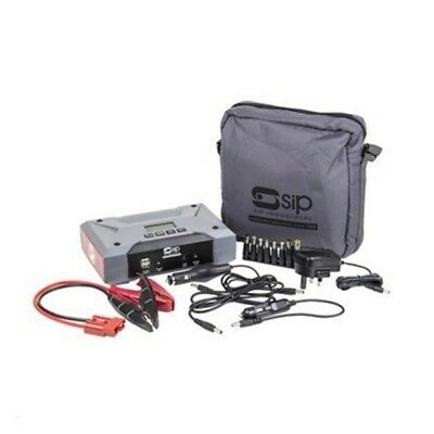 SIP Pro Booster 802Li Booster & Power Pack - 03973  - 12 Months Warranty!