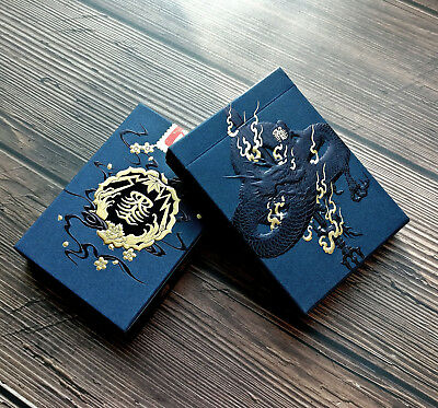 1 DECK Sumi Grandmaster Edition playing cards  FREE USA SHIPPING!