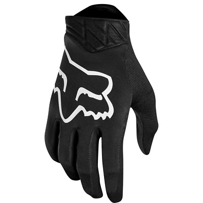 Fox Airline Gloves FA18 MX Motocross MTB Mountain Bike Enduro Full Finger New