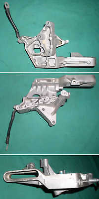 2008 YAMAHA 250hp OUTBOARD MOUNTING BRACKET for shift actuator 6BR-44176-00-94