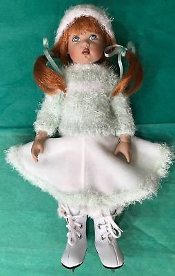 """Kish Bitty Bethany 11"""" ~Original Outfit Complete Included~ NM"""