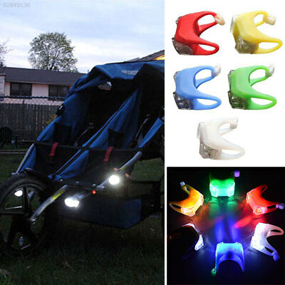 0948 BabyInfant Stroller Accessories Outdoor Night Remind Lights Caution Lamp