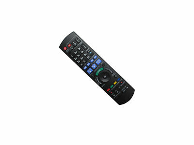 Remote Control For Panasonic DMR-PWT530 DMR-PWT500 Blu-ray DISC DVD Recorder
