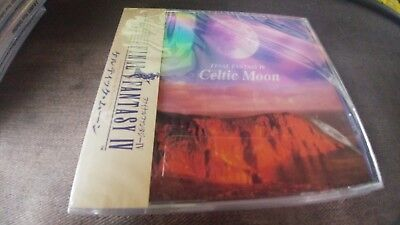 FINAL FANTASY / CELTIC MOON  CD MIYA Records
