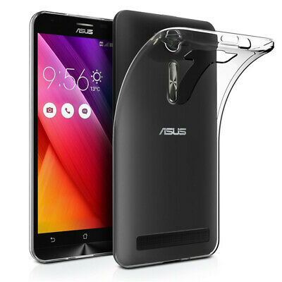 new product 1fbc5 a78af ULTRA THIN TPU Clear Back Case Cover For Asus Zenfone 3 Max ZE520KL ...