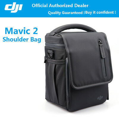 DJI Portable Shoulder Hand Bag Carrying Case for Mavic 2 Drone Battery Control