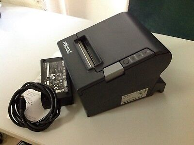Epson  Micros Tm-T88V (M244A) Thermal Receipt Printer