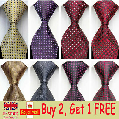 Skinny Silk Tie Mens Wedding Fashion Slim Business Necktie Red Brown Men Ties