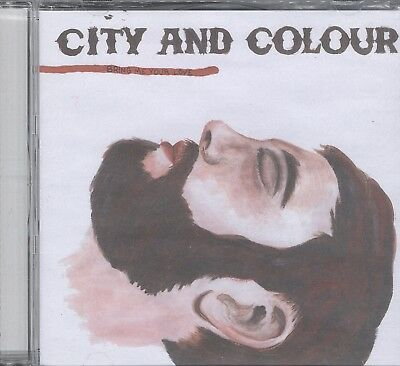 City and Colour - Bring Me Your Love CD Like new